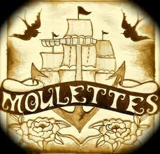 The Moulettes